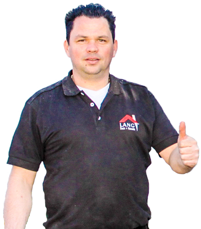 Steffen Lang - Dachdeckermeister und Inhaber der Dachdeckerei